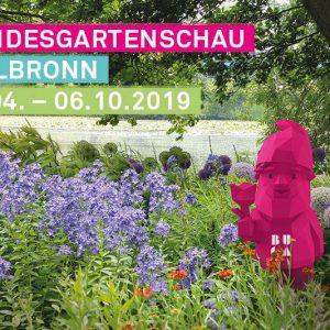 Auf zur Bundesgartenschau Nach Heilbronn!