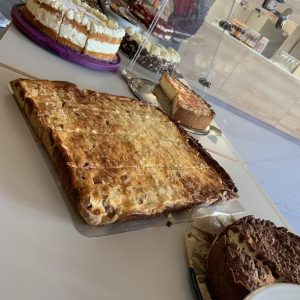 Kuchen Wahlcafé